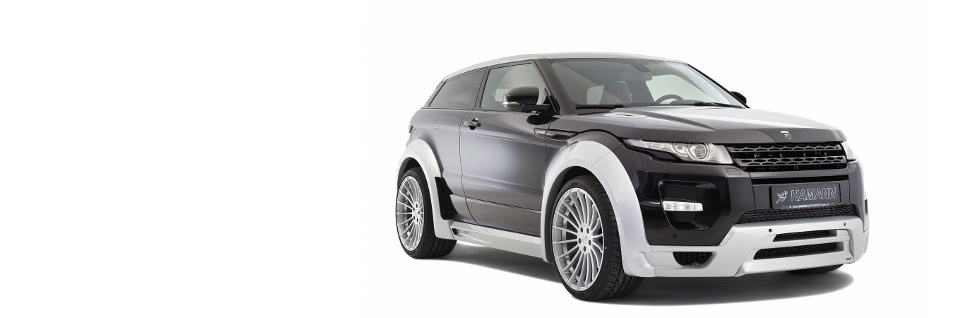 ..EVOQUE & HAMANN - not compromis