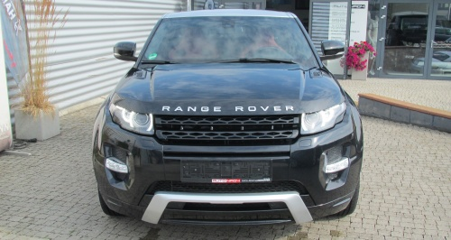 RANGE ROVER EVOQUE COUPE SD4 Dynamic