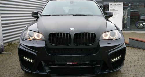 BMW X5M G-POWER / HAMANN !! 600 PS !!